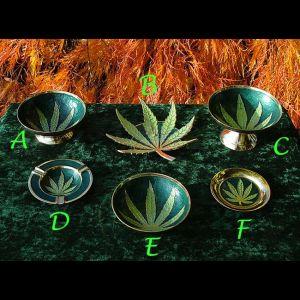 Cannabis Askebegre