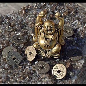 Kinesiske mynter