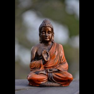 Buddha 12 cm