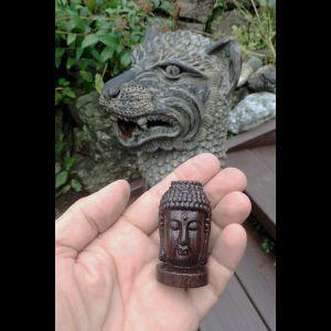 Buddha byste minityr