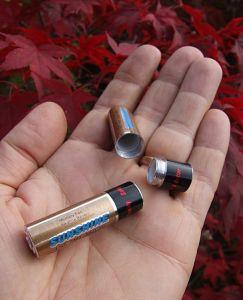 Batteri pilleeske