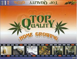 DVD - Top Quality Home Growing