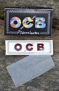 OCB Sigarettpapir