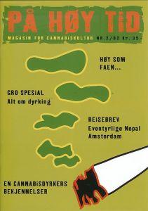 På HØY TID Nr. 2, 2002