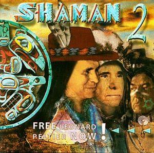 Oliver Shanti: SHAMAN 2