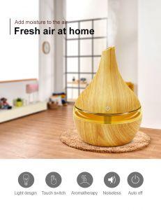Elektrisk duft diffuser/duftspreder