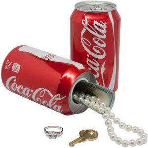 Coca Cola stash boks / safe