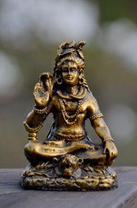 Shiva 10 cm