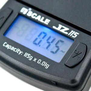 JZ115 digital lommevekt