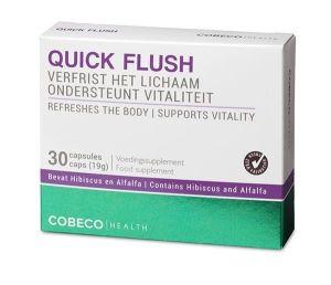 Cobeco QUICK FLUSH tabletter