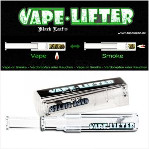 VAPE-LIFTER fra Black Leaf