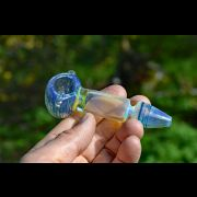 Glass Art pipe
